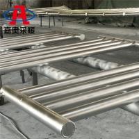 水暖通用D133光排管散热器@蒸汽型光排管散热器图片@暖气片