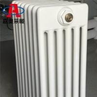 新型低碳钢六柱暖气片@qfgz609型暖气片可定制@国标钢六