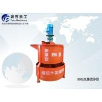 莆田市高速隧道水泥砂漿攪拌桶 BW160型道路注漿機