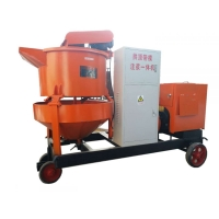衢州市拱顶带模一体机注意事项 BW150矿用防爆泥浆泵
