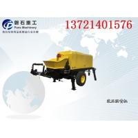 上海市噴漿機定制注漿泵配件箱體外殼