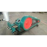 贵州遵义市防水防漏bw150-10注浆机 柱塞式注浆泵