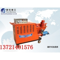 浙江省喷浆机旋流器胶垫的更换