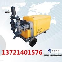 杭州市砂浆泵高压旋喷注浆机