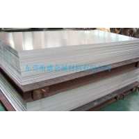 1100鋁合金板化學成分及性能 o態熱軋鋁板