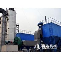 腾达机械生物质锅炉除尘器