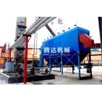 郑州腾达机械双碱法脱硫工艺