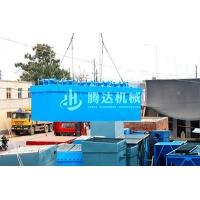 郑州腾达机械分室脉冲滤筒除尘器