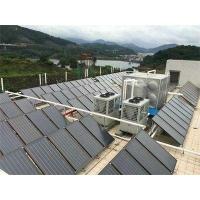 上海太阳能热水器厂家直销酒店宾馆大小型太阳能热水器工程