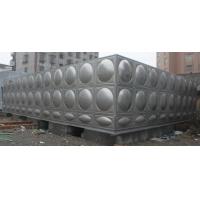 太阳能不锈钢圆形方形保温水箱