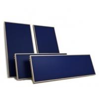 平板式太陽能熱水器 - 屋頂鑲嵌式平板分體太陽能熱水器