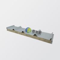 铝镁锰合金夹芯板 供应浙江湖州温州铝镁锰金属屋面板