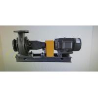 博利源卧式联轴器式污水泵PDH250-15-4P