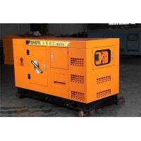 TO78000ET全自動柴油發電機