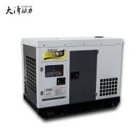 永磁25千瓦静音柴油发电机参数表