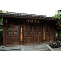 仿古建筑、寺庙仿古建筑、古建施工队伍