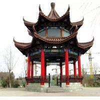 古建寺庙施工、仿古建筑工程施工队伍