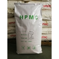 羟丙基甲基纤维素HPMC6万粘度低粘度混泥土砂浆 石膏
