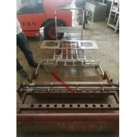 铁路防水卷材铺贴车、沥青防水卷材热熔机耐用 可租售 施工效率