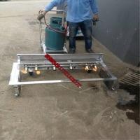 防水卷材贴铺车 喷火贴铺车 SBS卷材贴铺车 防水卷材手动铺