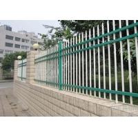 湖南鋅鋼圍墻欄桿直銷-安順鋅鋼圍墻欄桿專業制作
