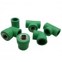 生產PPR管件,加工綠色PPR管件,出口PP-R管件