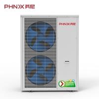 熱泵機組 北方空氣源熱泵 專業熱泵 熱泵地暖空調專用機組