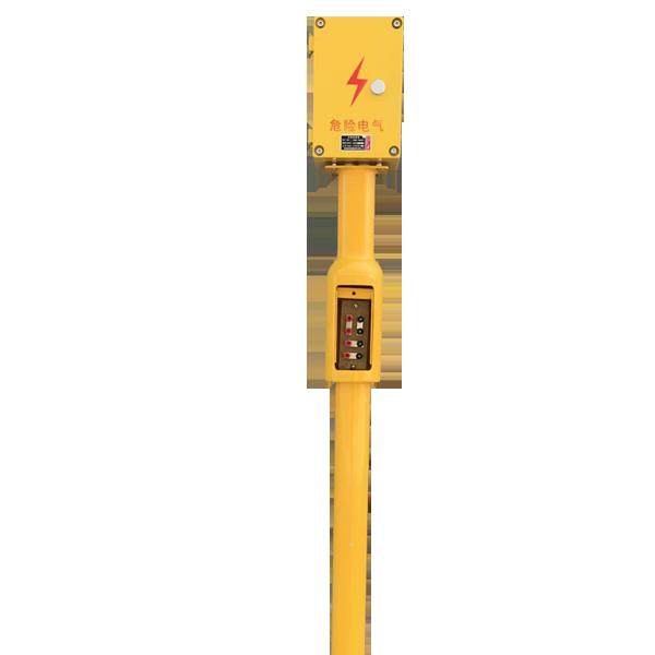 河南汇龙常用各型号不锈钢测试桩绝缘接头测试桩管道测试桩批发