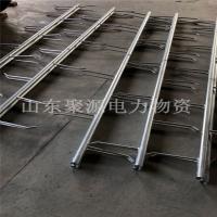 专业爬梯定制厂家 热镀锌爬梯 方管爬梯定制工厂