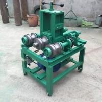 多功能型彎管機  大棚方管圓管折彎機 電動彎弧機