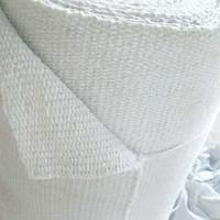 陶瓷纤维布A1级防火布 耐高温阻燃防火布