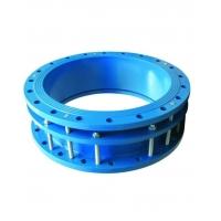 |双法兰松套限位伸缩器|管道配件|管道伸缩器|管道补偿器