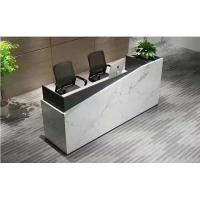 前台桌销售 办公前台定制 赛唯办公家具 一站式办公服务