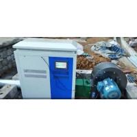 电磁热风炉 高温热风烘干机 电磁热风设备