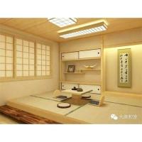 大唐和室榻榻米-和室产品系列-和室样品间