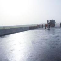 混凝土桥面防水涂料 FYT-II道桥防水涂料厂家直销