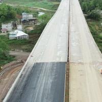 新疆哈密FYT-I桥面防水涂料 桥面抛丸 哈密桥面防水施工