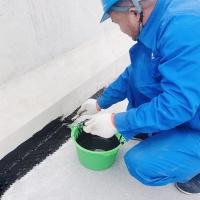 淞源橋面防水涂料 高速公路市政公路防水涂料