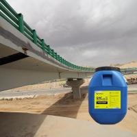 淞源防水AMP-100桥梁桥面防水涂料