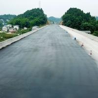淞源桥面防水pb-1桥梁桥面防水涂料用量价格