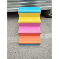 河北PVC塑胶耐磨楼梯踏步板垫