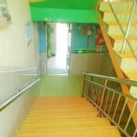 河北省供应整体PVC塑胶耐磨楼梯台阶踏步