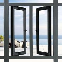 鋁合金門窗-11