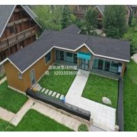 石家莊輕鋼房屋每平米價格|石家莊輕鋼別墅廠家