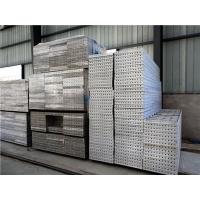 地下綜合管廊鋁模板