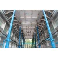 地下综合管廊铝模板
