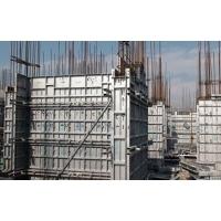 在建施工铝合金模板工程案例