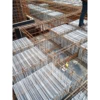 空心楼板组合式钢网空心箱体