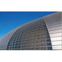 深圳铝板幕墙安装