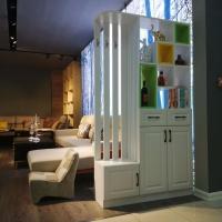 现代家居进户门鞋柜客厅隔断间厅柜